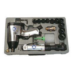"""AR-2009RK - Kit llave de impacto 1/2"""" + carraca 1/2"""""""
