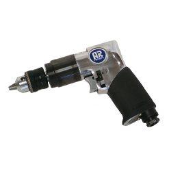 """Taladro reversible de 10 mm - 3/8"""" - marca AR - con 1800 rpm y portabrocas 10mm. 1,24Kg de peso."""
