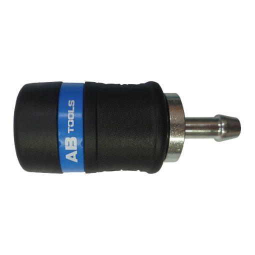 AB-071808 - Enchufe para tubo 8mm. - serie 26