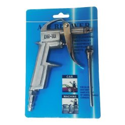 AB-9002 - Pistola sopladora 100 mm.