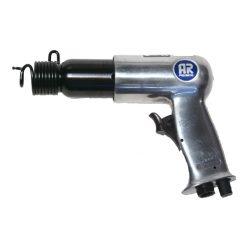 AR-5502H - Martillo cincelador Desplazamiento: 65 mm. Fuerza: 3000 gpm. Peso 1,50 Kg.