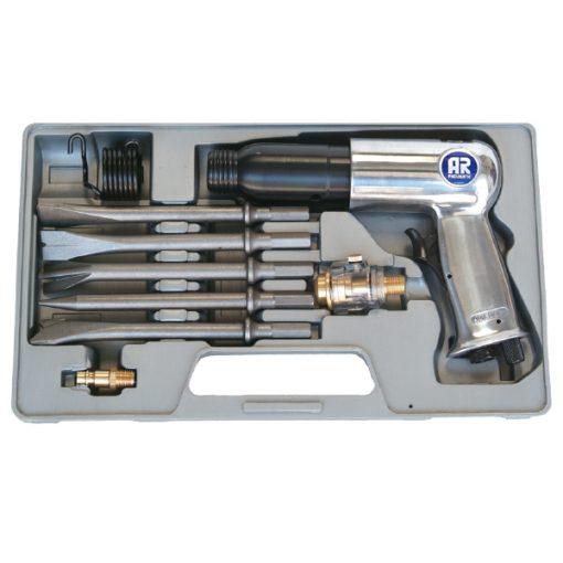 AR-5503HK - Martillo cincelador largo kit