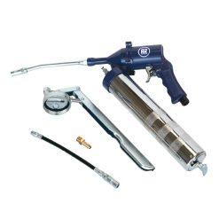 AR-6003 - Pistola engrasadora kit (manual y neumática)