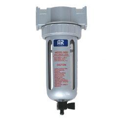 """AR-9007FA - Filtro de aire de 1/4"""""""