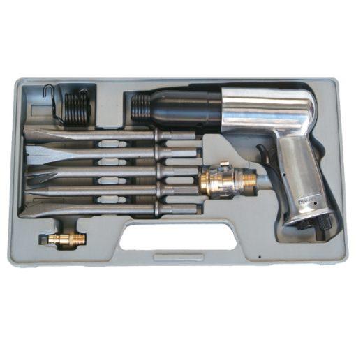 DP-5506HK - Martillo cincelador largo kit