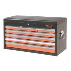 TB-88007A - Cofre de herramientas de 7 cajones custor