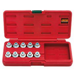 TW-BT10 - Juego de extractores de tornillos para BMW