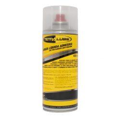 Grasa líquida adhesiva con tratamiento anti-fricción Tetralube