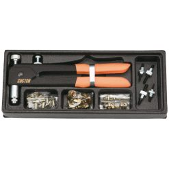 J3 - HR-67005S - Módulo de remachadora de tuercas Custor (Tamaño M)
