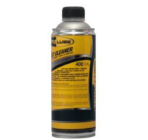 Inject cleaner - Superlimpiador de inyectores y cámara de combustión Tetralube