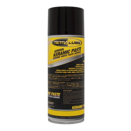 Keramic paste - Aerosol pasta cerámica anti-gripante Tetralube