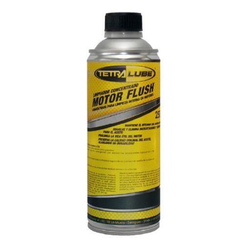 Motor flush - Limpiador concentrado Tetralube
