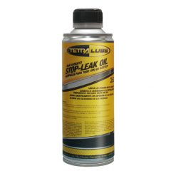 Stop leak oil - Tratamiento antifugas de aceite Tetralube