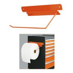 TB-99001D - Soporte de rollo de papel para carro Custor