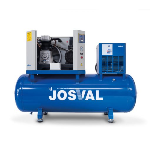 Compresores de pistón Insonorizado - Josval