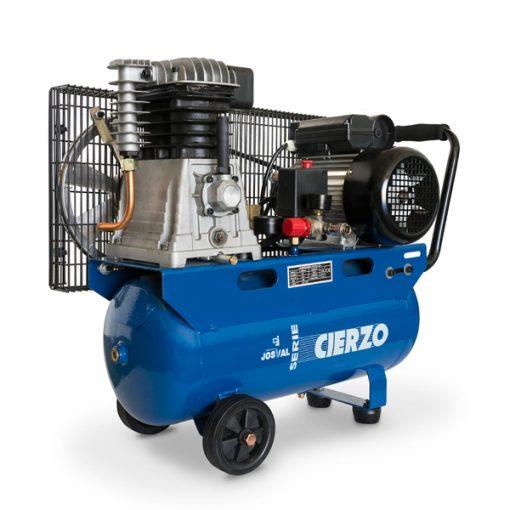 Compresores de pistón Cierzo - Josval