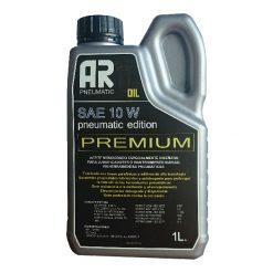Aceite para herramientas neumáticas premium 1 litro.