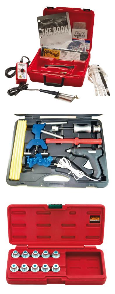 otras herramientas Abinca