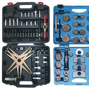 herramientas para automoción Abinca