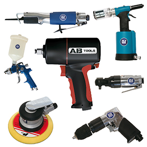 herramientas neumáticas Abinca AR