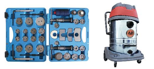 suministros industriales automoción mini